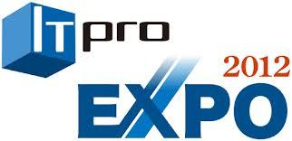 ITpro EXPO 2012