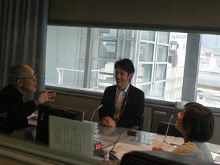 谷五郎のこころにきくラジオ ShareWis