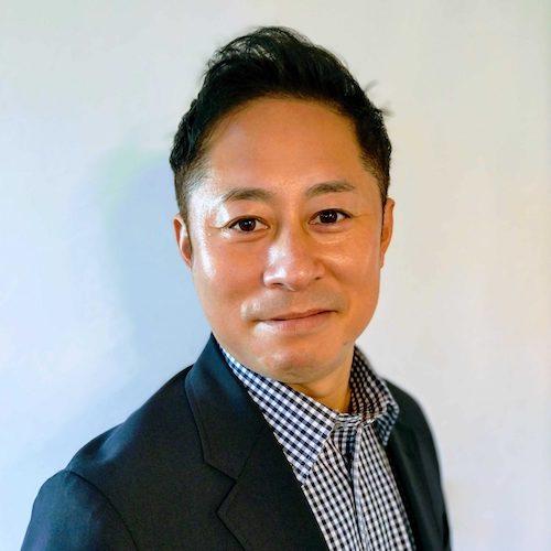 Shusaku Morikawa
