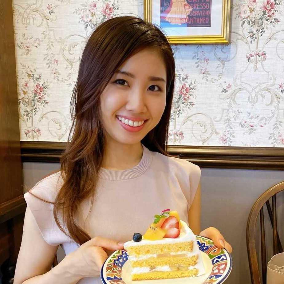 Yukiko Iwahashi
